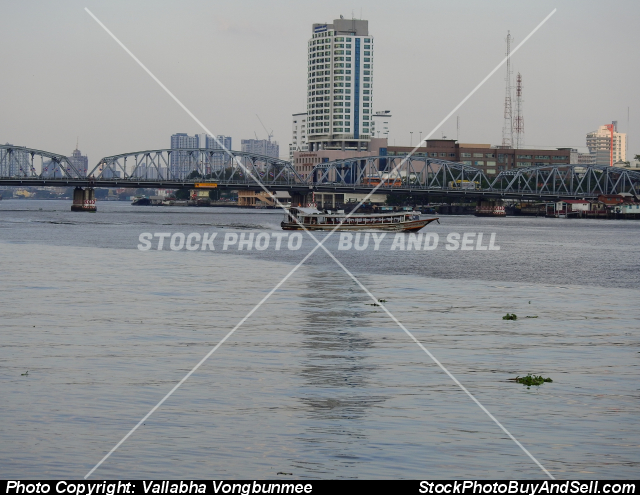 Stock photo - river