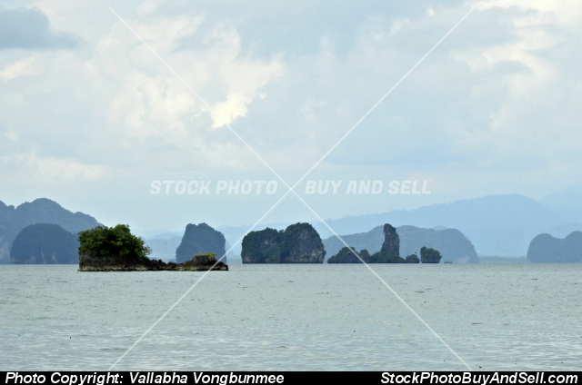 Stock photo - koh yao