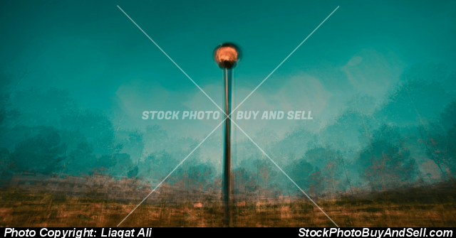Stock photo - tawer